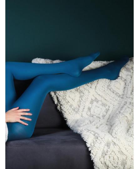 MAGIC BLUE  50 DEN