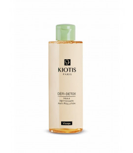 ANTI POLLUTION CLEANSING OIL 200 ML