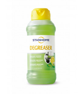 DEGREASER LEMON MINT 750 ML