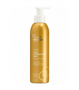 HYDRATING BODY LOTION 195 ML