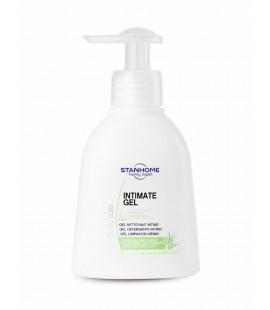 INTIMATE GEL ALOE VERA 200 ML