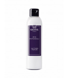 IRIS PATCHOULI BODY MILK 200 ML