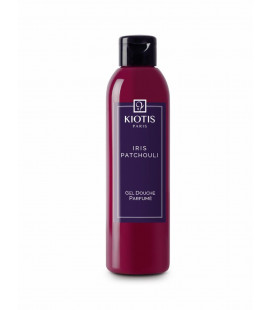 IRIS PATCHOULI SHOWER GEL 200 ML
