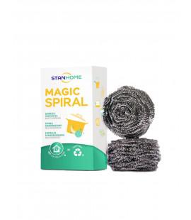 MAGIC SPIRAL NEW