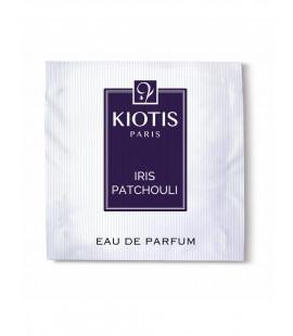 MOSTRA IRIS PATCHOULI PERFUME 0.7 ML