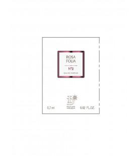 MOSTRA ROSA FOLIA PERFUME 0.7 ML