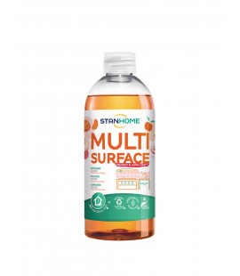 MULTI SURFACE MANDARINE LYCHEE 500 ML