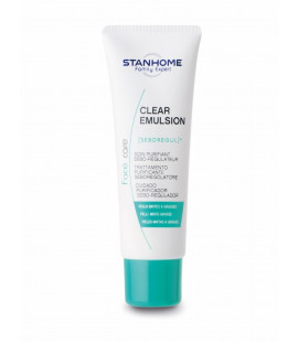NEW CLEAR EMULSION 40 ML