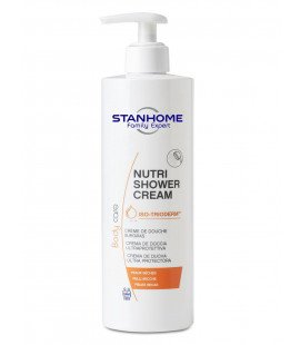 NUTRI SHOWER CREAM 390 ML