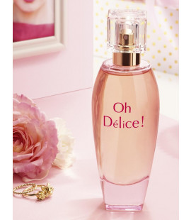 OH DELICE 50 ML