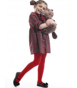 POPPY GIRL RED 50 DEN