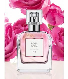 ROSA FOLIA 50 ML