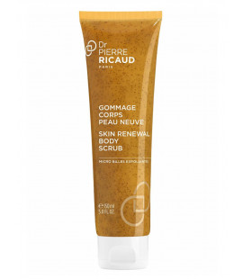 SKIN RENEWAL BODY SCRUB 150 ML