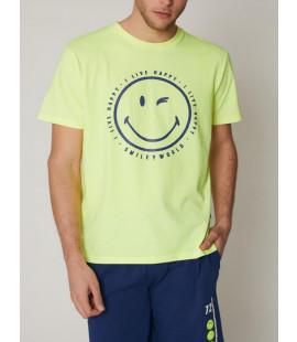 SMILEY FACE MAN PIJAMA