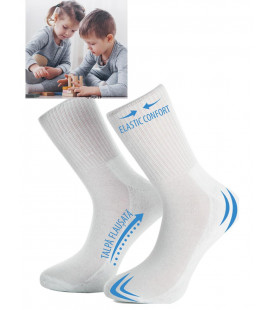 SPORT ENERGY KIDS WHITE