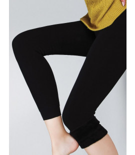 ULTRA WARM LEGGINGS BLACK