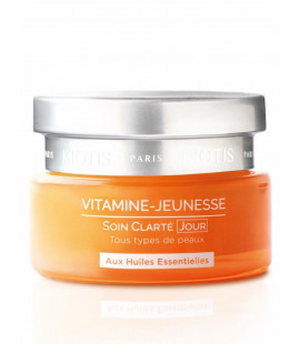 VITAMINE JEUNESSE DAY CREAM 50 ML