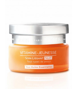 VITAMINE JEUNESSE NIGHT CREAM 50 ML