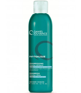 VOLUME SHINE SHAMPOO 200 ML